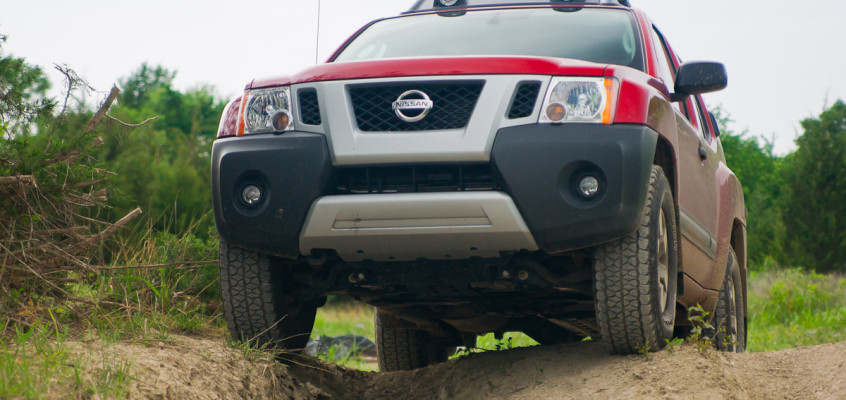 2011 Nissan Xterra PRO-4X: The Review